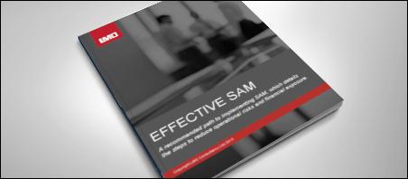 Effective SAM