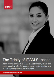 Whitepaper Trinity of ITAM